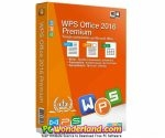 WPS Office 2016 Premium 10 Free Download