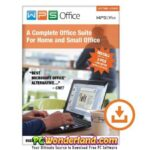 WPS Office 2016 Premium 10 Portable Free Download