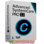 Advanced SystemCare Pro 12.1.1.213 Free Download