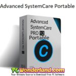 Advanced SystemCare Pro 12.1.1.213 Portable Free Download