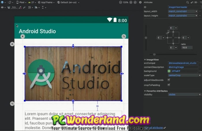 Android Studio 3 3 Windows macOS Linux with SDK Free