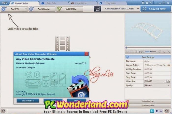 language changer software free download