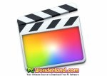 Apple Final Cut Pro X 10.4.5 MacOS Free Download
