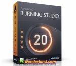 Ashampoo Burning Studio 20 Free Download