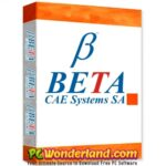 BETA-CAE Systems 19 Free Download