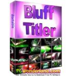 BluffTitler Ultimate 14.1.1.4 Portable Free Download