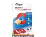 CCleaner Professional 5.52.6967 With Portable Free Download