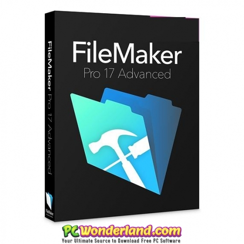 How to download & install file maker advanced pro 17 (tutorial 100.