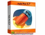 Folx Pro 5.7 Free Download