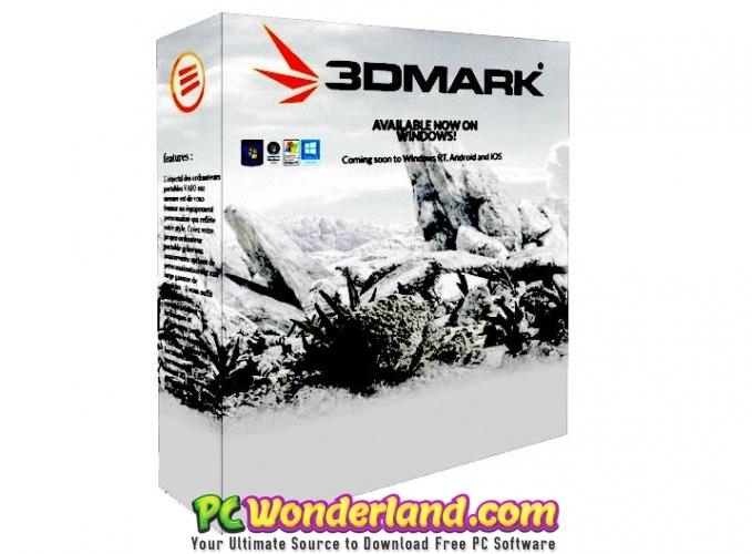 Futuremark 3DMark 2 7 6296 Advanced Professional Free