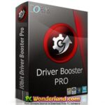 IObit Driver Booster Pro 6.2.1.234 Free Download