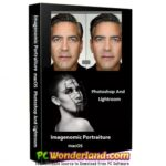 Imagenomic Portraiture macOS For Photoshop Lightroom Free Download