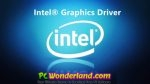 Intel Graphics Driver for Windows 10 25.20.100.6519 Free Download