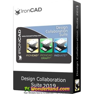 Oem Ironcad Design Collaboration Suite 2019