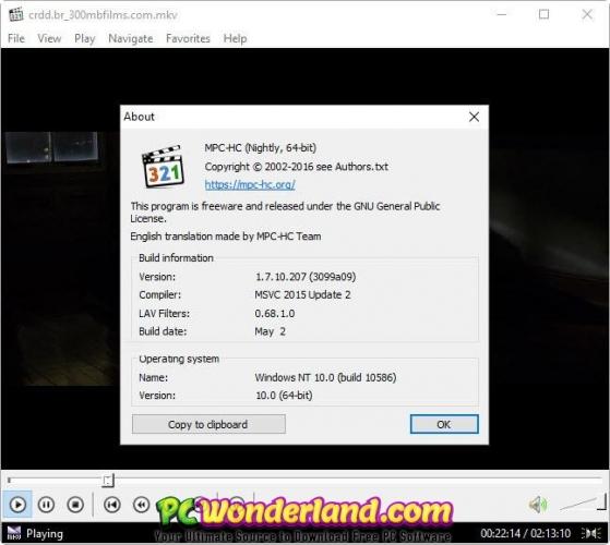 K-lite codec pack mega 14. 7. 0 | software downloads | techworld.