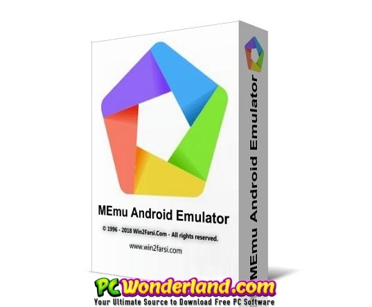 MEmu Android Emulator 6 0 7 6 Free Download - PC Wonderland