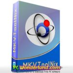 MKVToolNix 30 Free Download