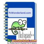 Notepad++ 7.6.2 Portable Free Download