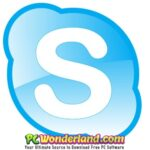 Skype 8.37.0.98 with Portable Free Download
