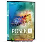 Smith Micro Poser Pro 11.1.1.35510 Free Download