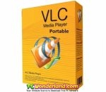 VLC Media Player 3 Portable Free Download