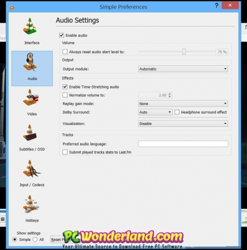 free download vlc media player for windows 8.1 64 bit