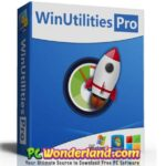WinUtilities Professional 15.46 Portable Free Download
