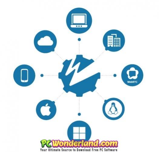 Wowza Streaming Engine 4 3 0 Free Download - PC Wonderland