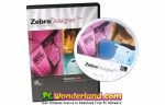 ZebraDesigner Pro 2.5.0 Build 9427 Free Download