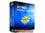 AOMEI Partition Assistant 8 with Portable Free Download