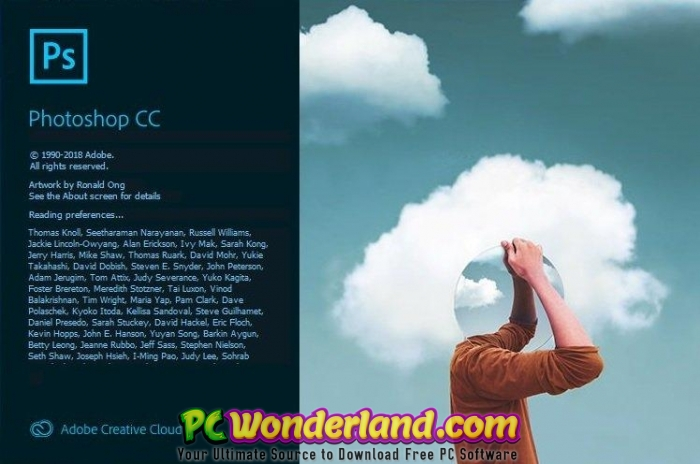 Adobe Photoshop CC 2019 20 0 3 with Portable and MacOS Free Download
