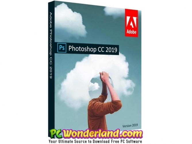 Adobe photoshop cc 2020 32 bit full version free download