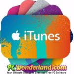 Apple iTunes 12.9.3.3 with MacOS Free Download