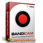 Bandicam 4.3.1.1490 with Portable Free Download