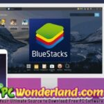 BlueStacks 4.50.0.1043 with MacOS Free Download
