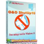O&O ShutUp10 1.6.1401 Free Download