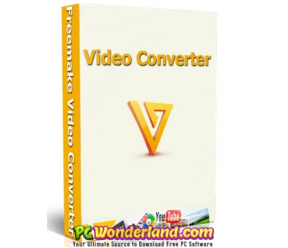 free download software video converter to avi