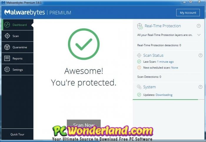 malware hunter free key