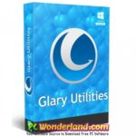 Glary Utilities Pro 5.113.0.138 with Portable Free Download