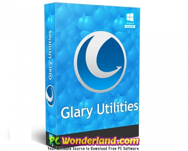 Glary Utilities Pro 5 113 0 138 with Portable Free Download