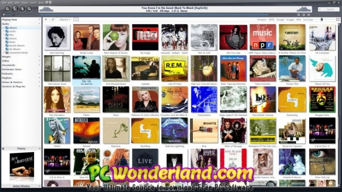 JRiver Media Center 24 0 75 with MacOS Free Download - PC Wonderland