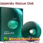 Kaspersky Rescue Disk 18.0.11 Build 2019.01.27 Free Download