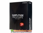 MAGIX Samplitude Pro X4 Suite 15.0.1.139 Free Download