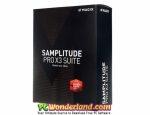 MAGIX Samplitude Pro X4 Suite 15.0.1.139 Free Download