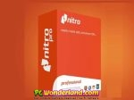 Nitro Pro Enterprise 12.9.1.474 Free Download