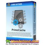 PrimoCache 3 Desktop Server Edition Free Download