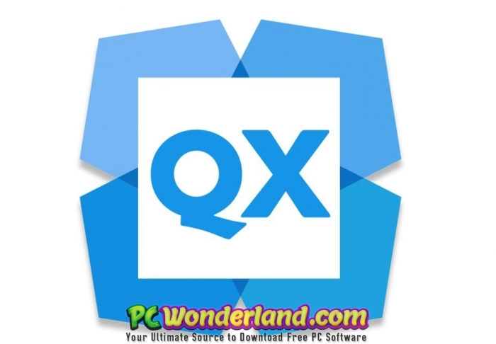 QuarkXPress 2018 14 2 1 with Portable and MacOS Free Download - PC
