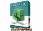 Reg Organizer 8.26 with Portable Free Download
