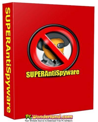 superantispyware antivirus free download