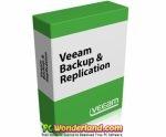 Veeam Backup & Replication 9 Free Download